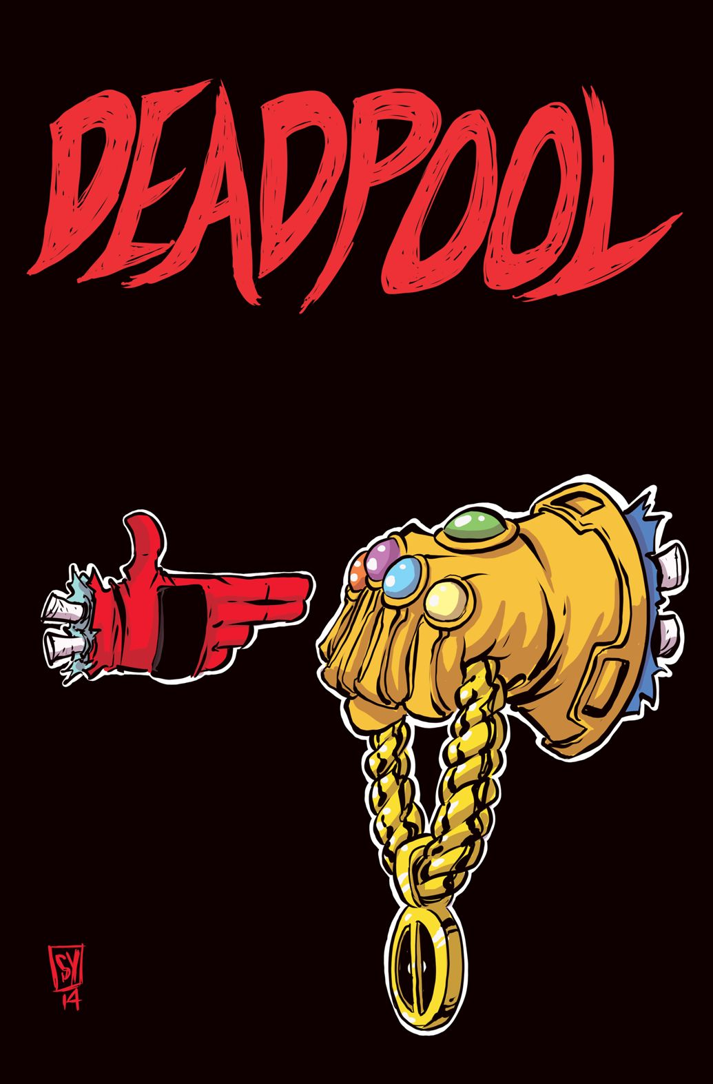 rtj deadpool